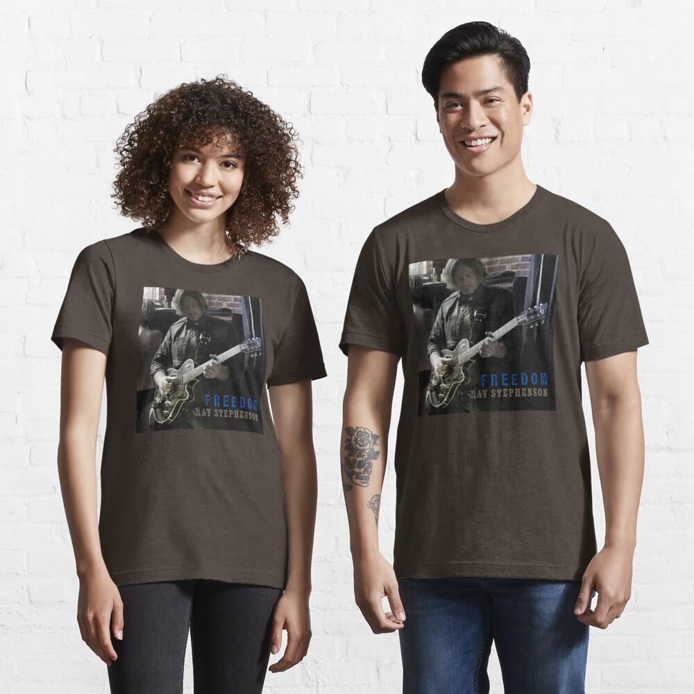 Freedom Essential T-Shirt