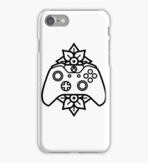 Xbox R00lz iPhone Case/Skin