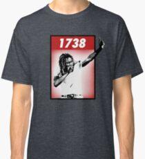 Fetty #1 Box Classic T-Shirt
