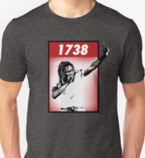 Fetty #1 Box Unisex T-Shirt