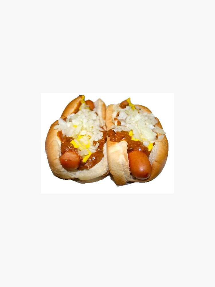 Detroit Coney Dog by jcoug123