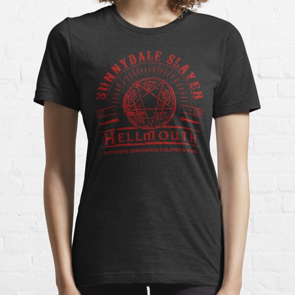 Hellmouth Essential T-Shirt