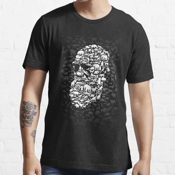 Darwin; Endless Forms Essential T-Shirt