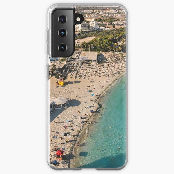 Nissi Beach - Ayia Napa Samsung Galaxy Soft Case