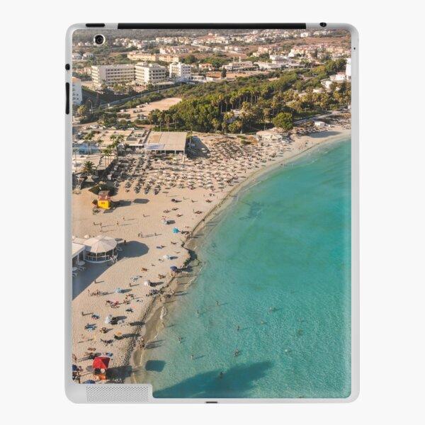 Nissi Beach - Ayia Napa iPad Skin