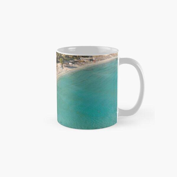 Nissi Beach - Ayia Napa Classic Mug