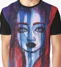 Winter Dreaming Graphic T-Shirt