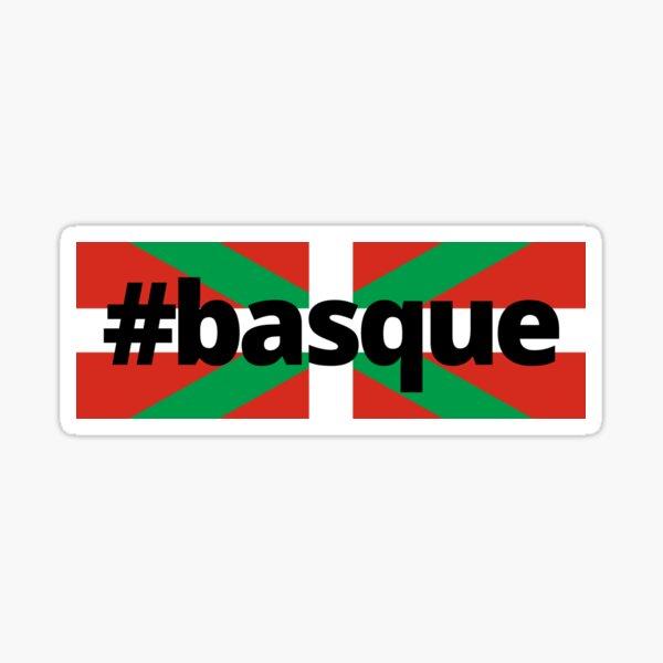 Pays Basque Sticker