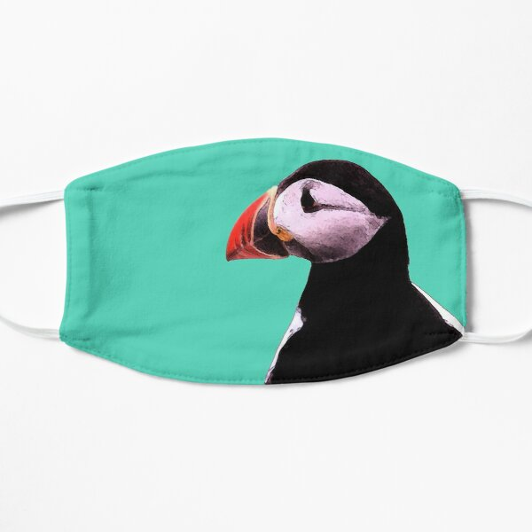 Puffin Mask