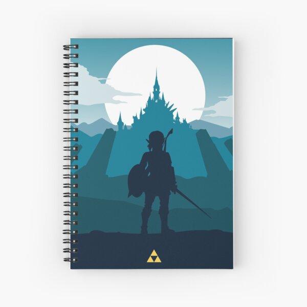 Champion  Spiral Notebook