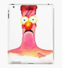 Memeeme Mee (Aladdin Sane) iPad Case/Skin