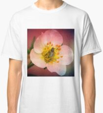 Fly Flower Classic T-Shirt