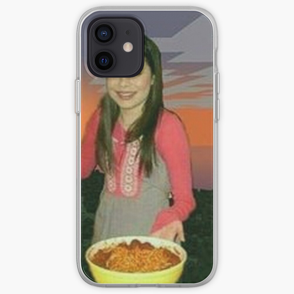 Spaghetti Taco Meme Iphone Case Cover By Lovied Redbubble