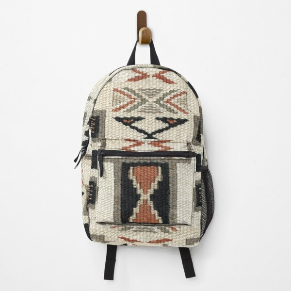 Storm Pattern  Backpack