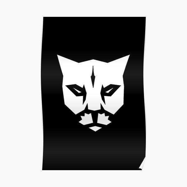 KAGWAR Logo Poster