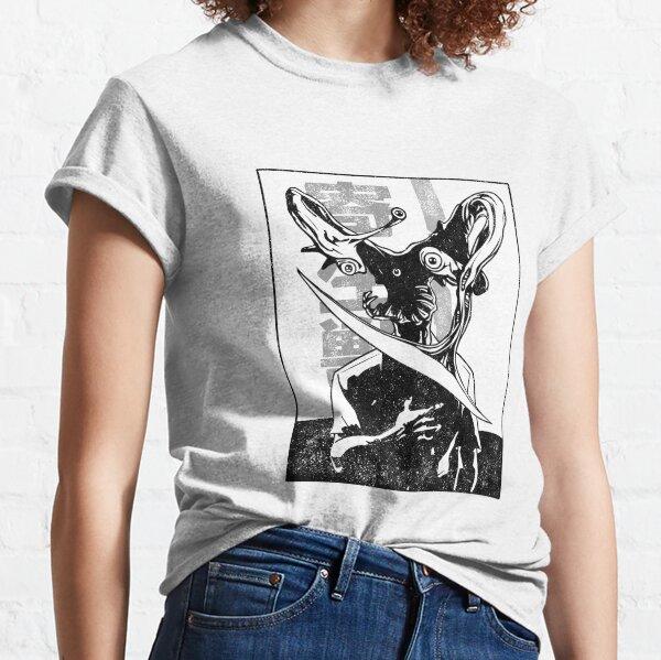 Parasyte Manga Style T-shirt classique