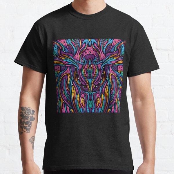 Let it Flow Classic T-Shirt