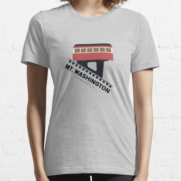Mt. Washington Essential T-Shirt
