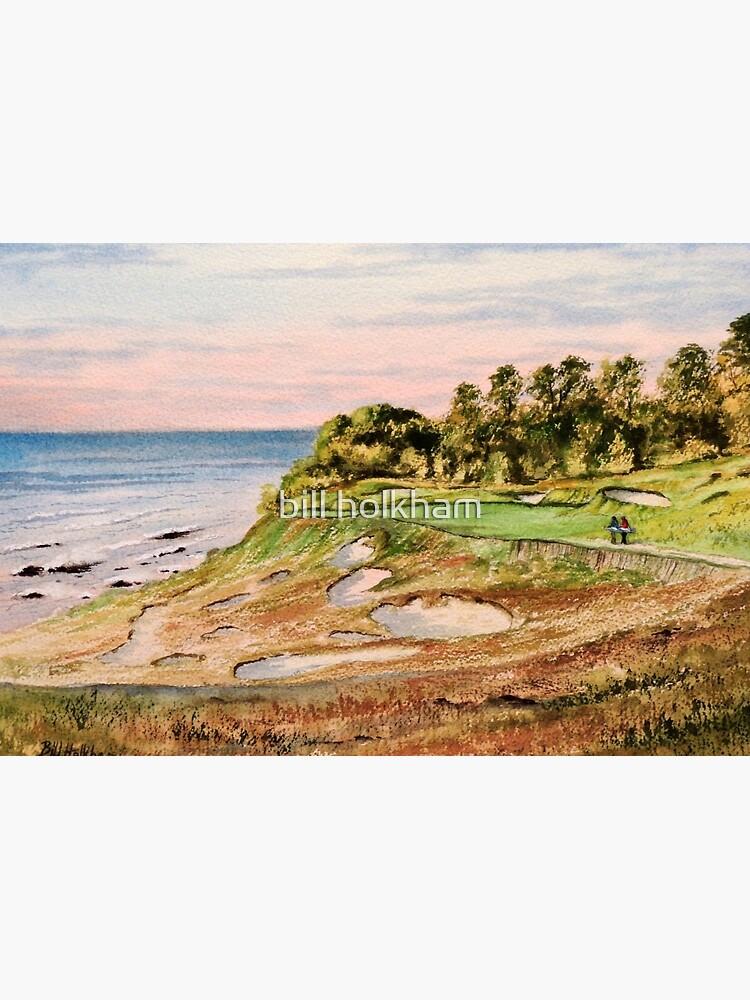 Whistling Straits Golf Course by billholkham