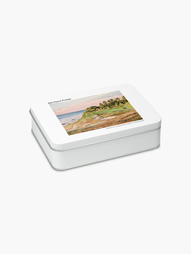 Alternate view of Whistling Straits Golf Course Jigsaw Puzzle