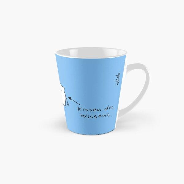 Pillow islieb comic Tall Mug