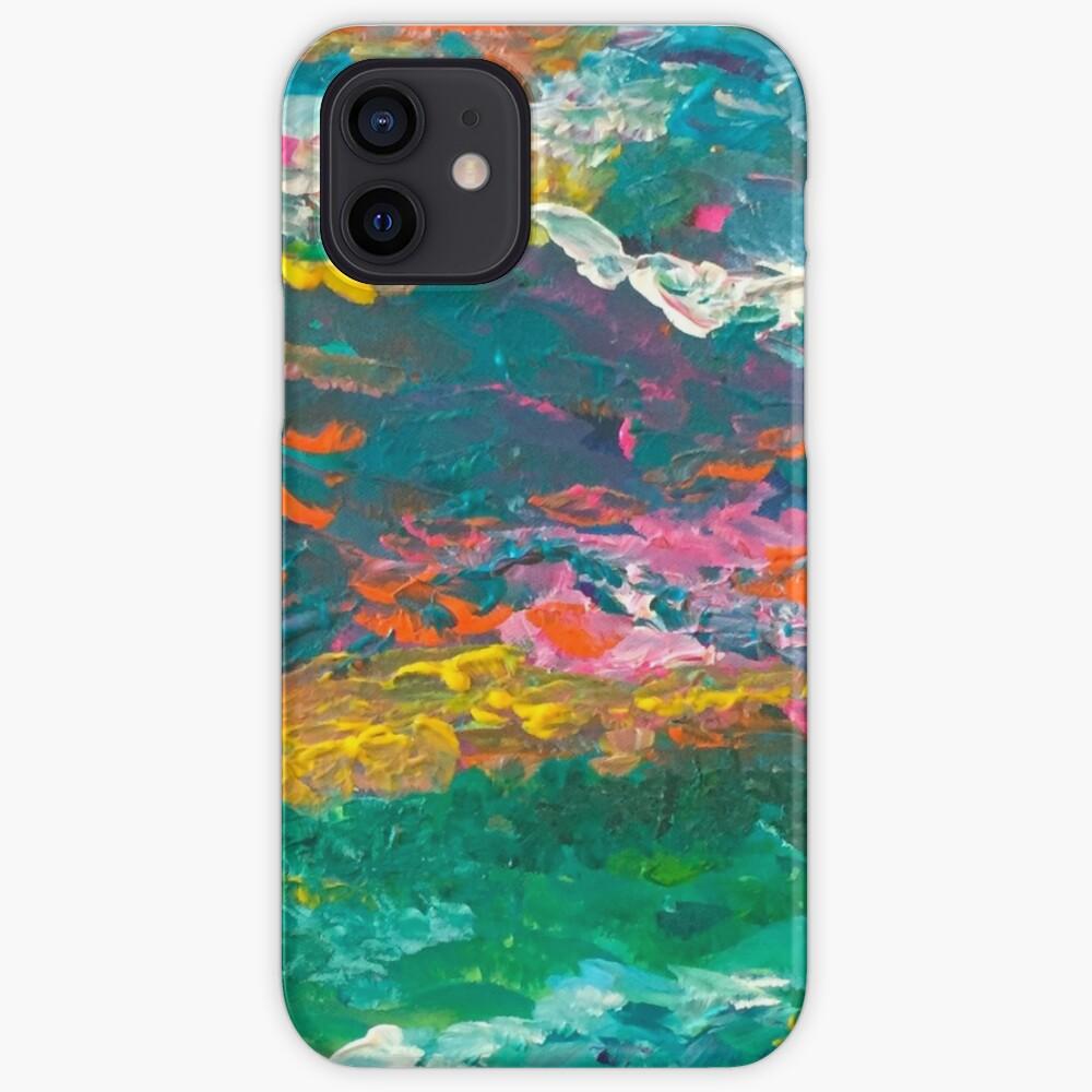 Monet's Dream iPhone Case & Cover