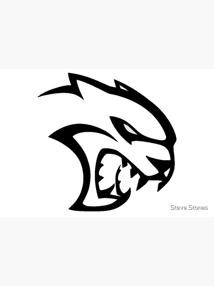 Hellcat by stevestones