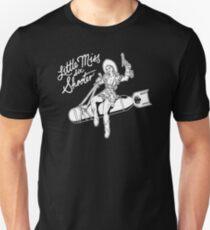 Little Miss Six Shooter T-Shirt