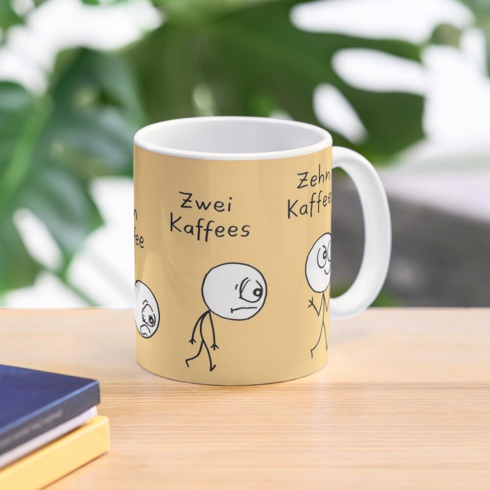 Kaffeelution Tasse