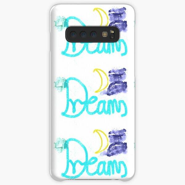 Dreams Samsung Galaxy Snap Case