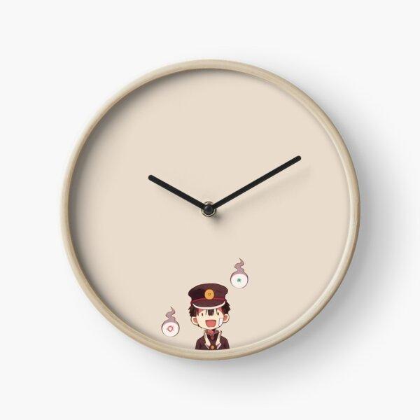 Hanako-kun Reloj