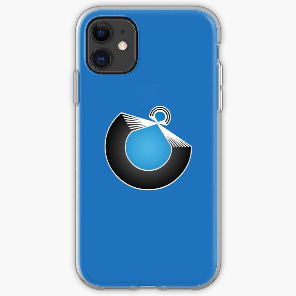 Port Fish official merch iPhone Case