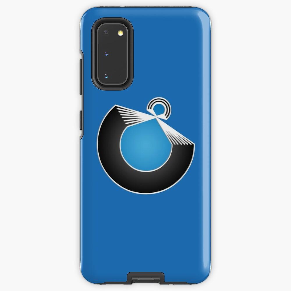 Port Fish official merch Samsung Galaxy Phone Case