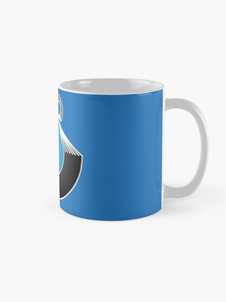 Alternate view of Port Fish official merch Mug