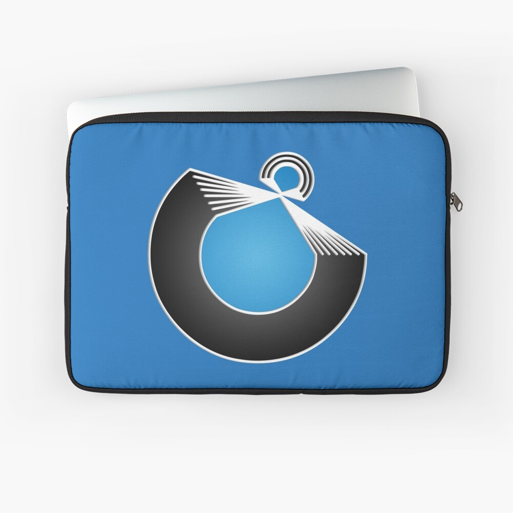 Port Fish official merch Laptop Sleeve