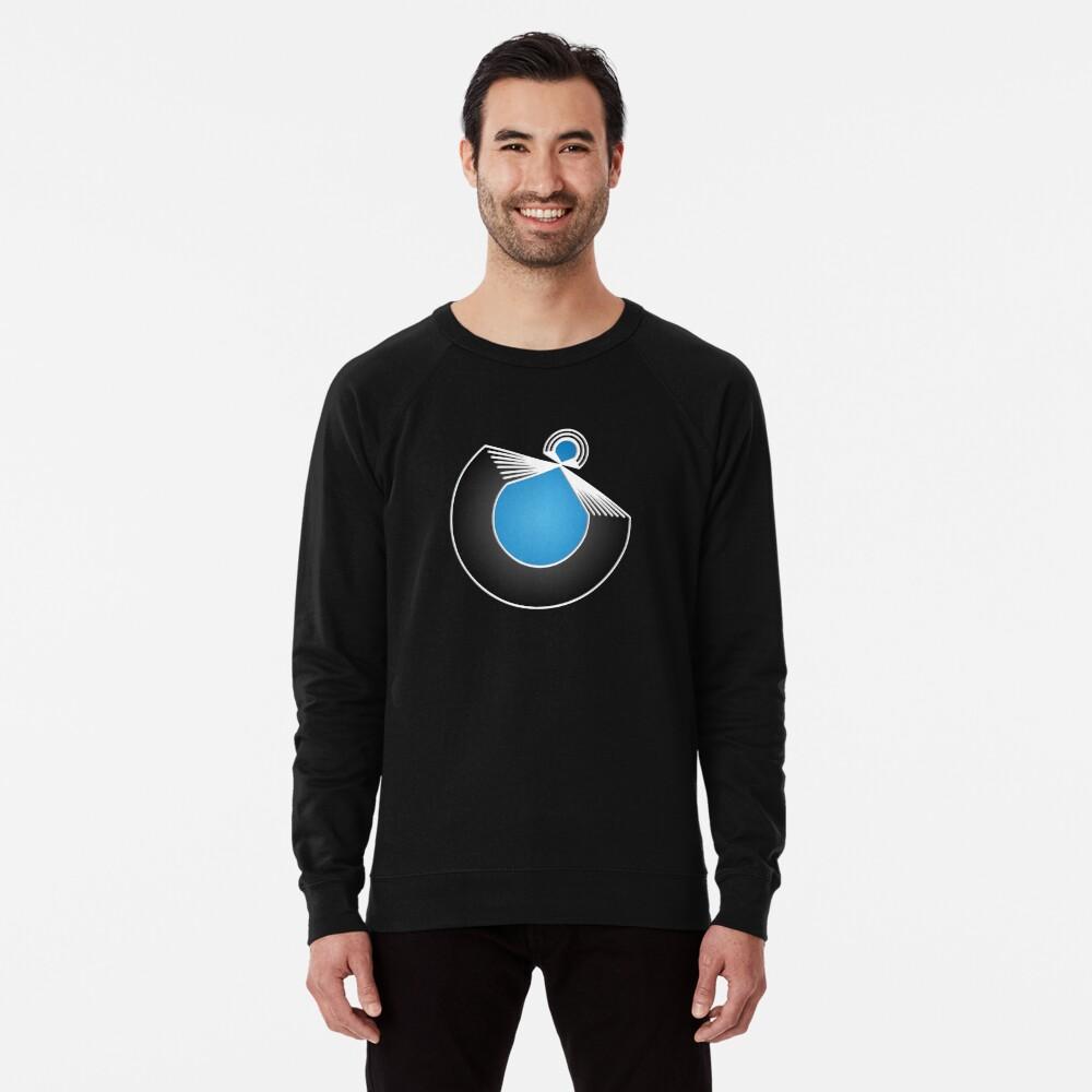 Port Fish official merch Lightweight Sweatshirt