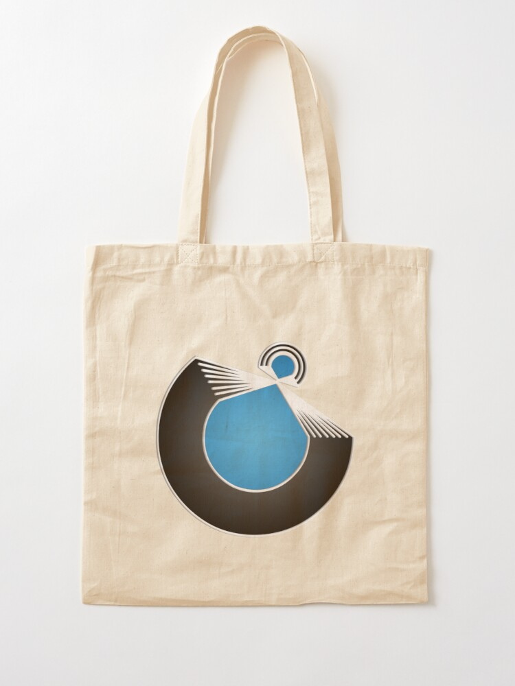 Alternate view of Port Fish official merch Tote Bag
