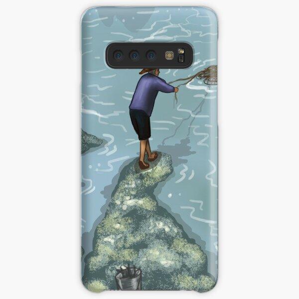 1182_I am Thip_Series 7 Samsung Galaxy Snap Case
