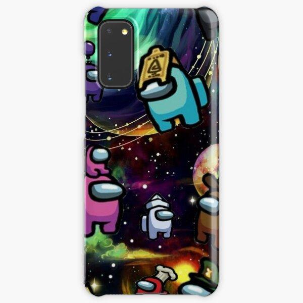 Among of us Samsung Galaxy Snap Case