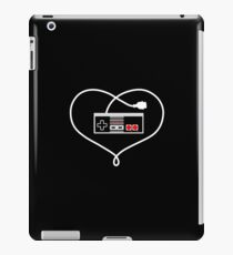 Love NES iPad Case/Skin