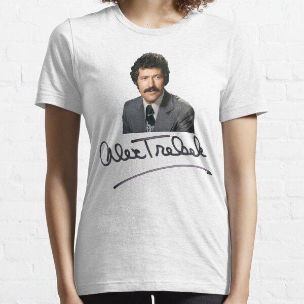 RIP ALEX TREBEK  Essential T-Shirt