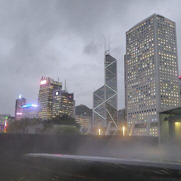 HK 007 by john76
