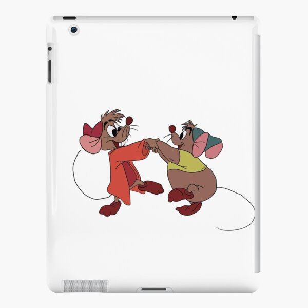 Gus and Jaq iPad Snap Case