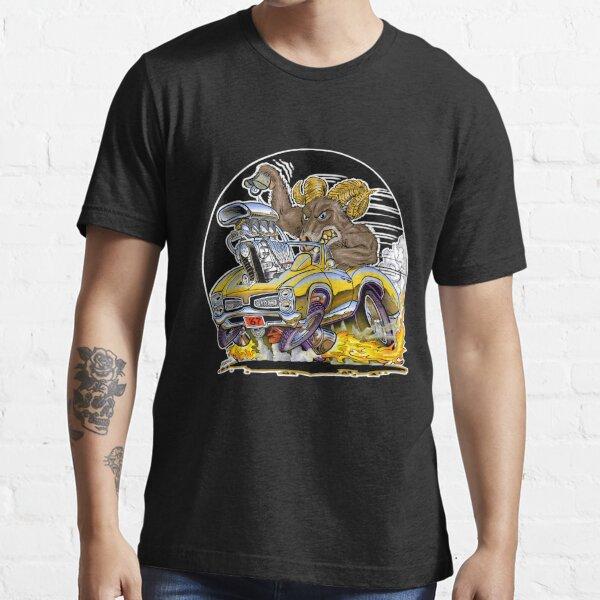 1967 GTO Ram Essential T-Shirt