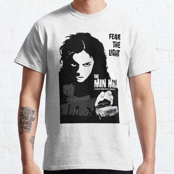 "Badharvie ""The Min Min"" Fear the light Classic T-Shirt"