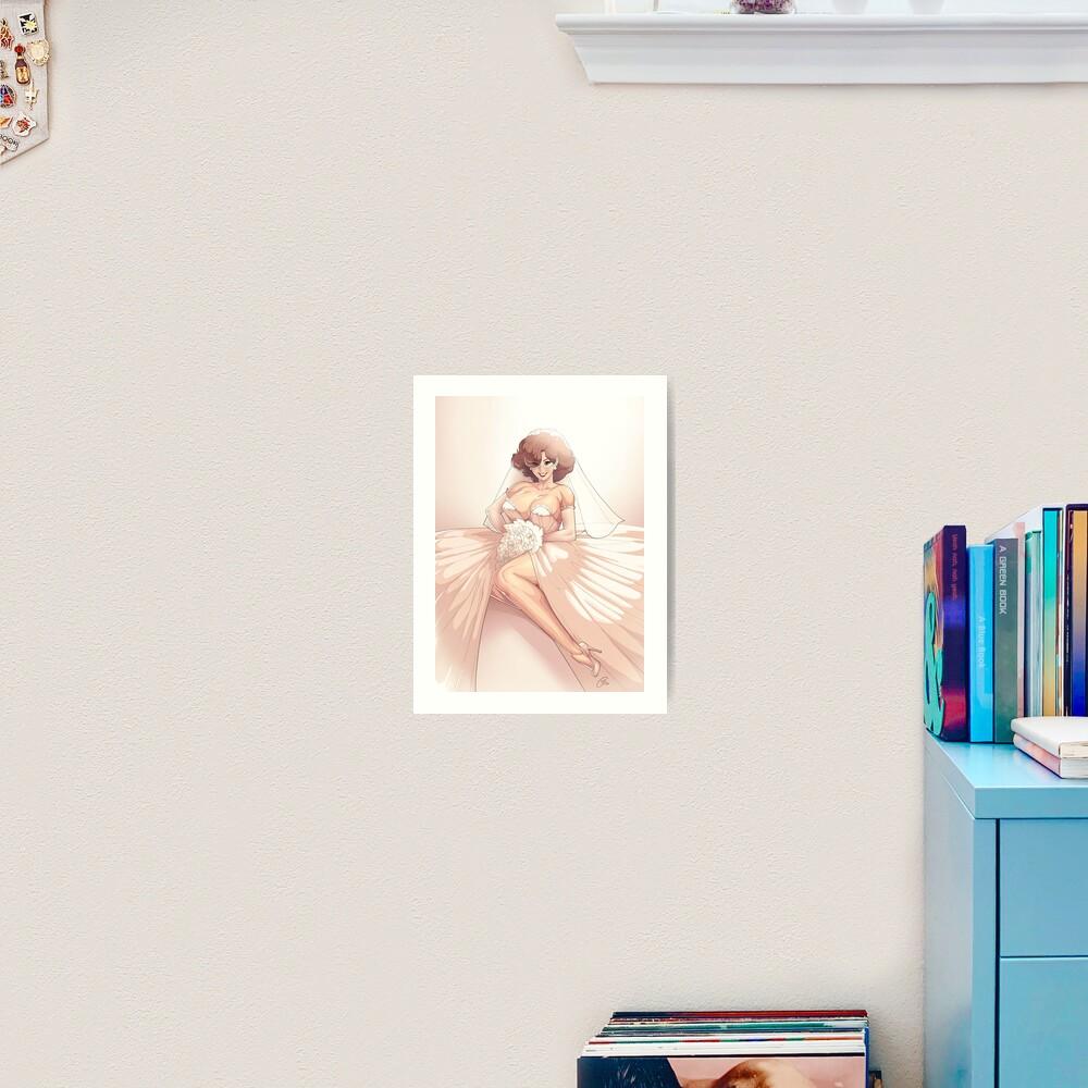 Brellom Art Print