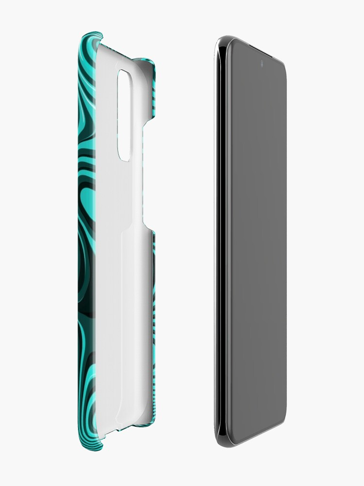 Alternate view of Psychedelic art. Art movement Case & Skin for Samsung Galaxy