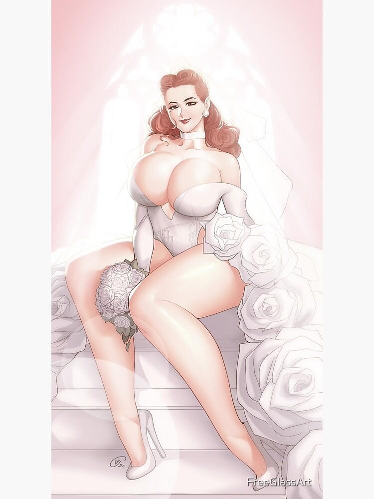 Layla Martin by FreeGlassArt
