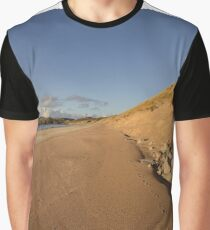 Balnakeil Beach Graphic T-Shirt