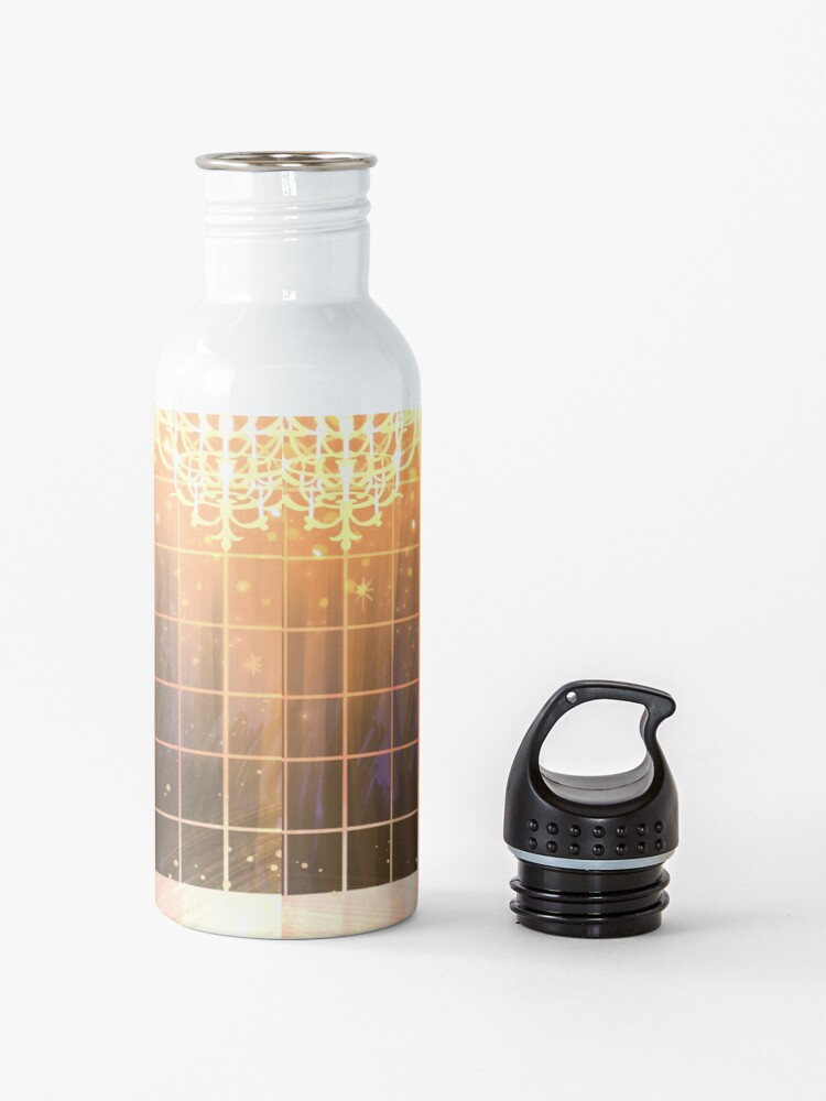 Alternate view of Reylo Monstober - Beauty and the Beast Water Bottle